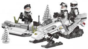 Snowspeeder