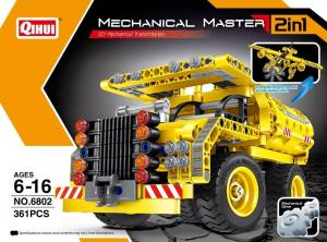 Technic Mega Kipper 2 in 1