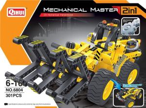 Technic Timber Grab 2 in 1