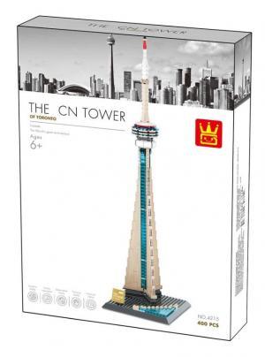 CN Tower, Toronto /Canada