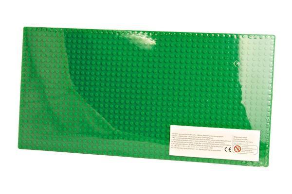 Plate 24x48, Green