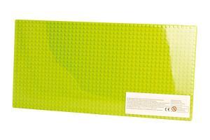 Plate 24x48, Light Green