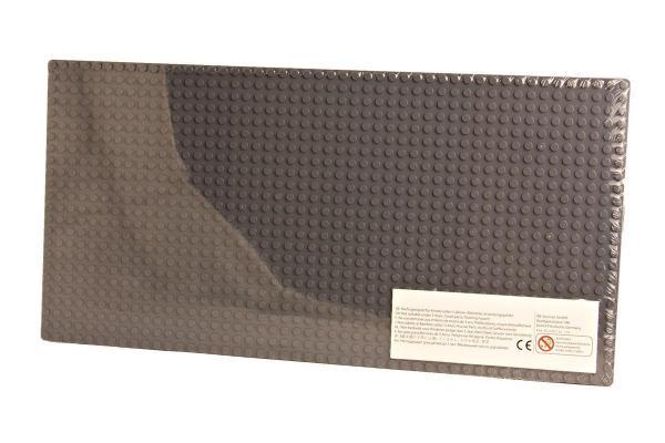 Plate 24x48, Dark Grey