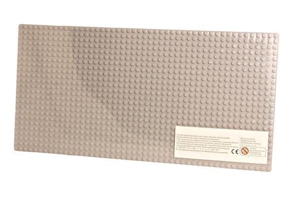 Grundplatte 24x48, Hellgrau