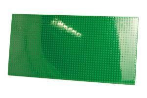 Grundplatte 28x56, Grün