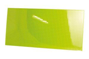 Grundplatte 28x56, Hellgrün