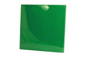 Plate 32x32, Green