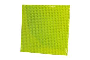 Plate 32x32, Light Green
