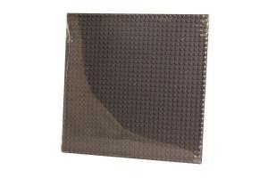 Grundplatte 32x32, Dunkelgrau