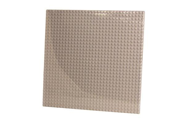 Plate 32x32, Light Grey