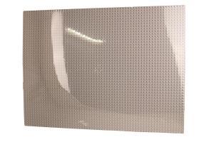 Grundplatte 48x64, Hellgrau