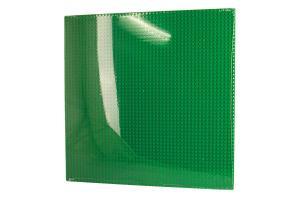 Grundplatte 50x50, Grün