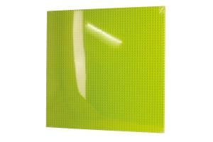 Grundplatte 50x50, Hellgrün