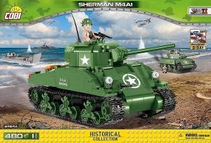 Panzer Sherman M4A1