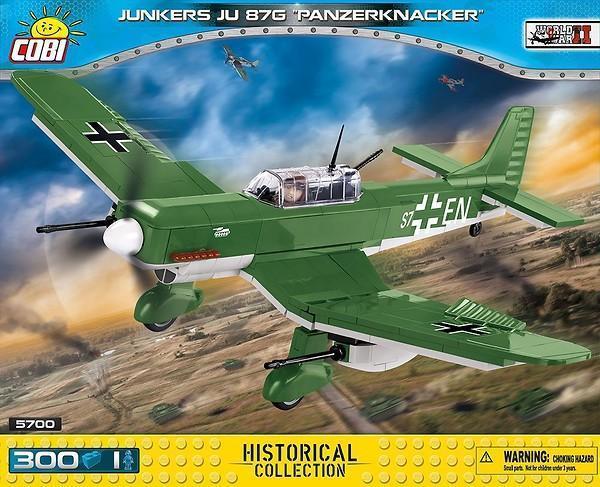 Junkers JU 87G Panzerknacker