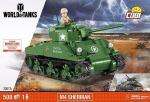 Panzer M4 Sherman