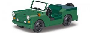 Trabant 601 Kübelwagen