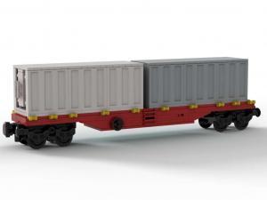 Containerwagen