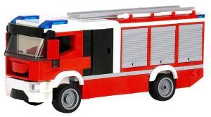 LKW Turin, Feuerwehr, FF150, HLF2