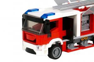 LKW Turin, Feuerwehr, FF150, LF20