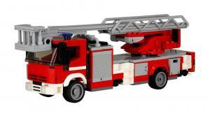 Firetruck Turin, 150, E28 DL