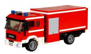 Firetruck Augsburg, TGM, GW-L2
