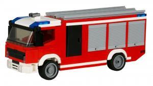 Firetruck Stuttgart, 1529 AF HLF10