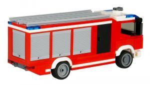 LKW Stuttgart, Feuerwehr, 1529 AF HLF10