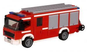 Firetruck Stuttgart, 1629 AF HLF20