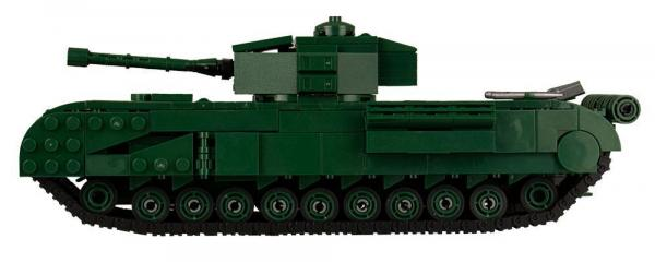 Churchill A22