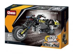 Pull Back Motorrad