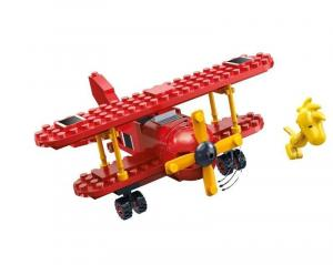 Snoopy Roter Baron