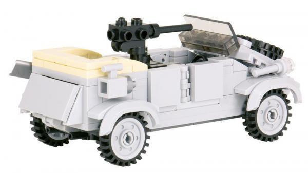 Kübelwagen Typ 82