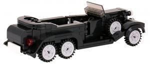 Stuttgart G4 W31 black