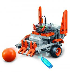 BanBao motorized football robot