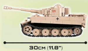 Tiger 131 SD.KfZ. 181 Panzerkampfwagen VI Ausf. E