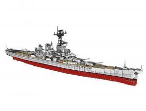 Schlachtschiff Missouri