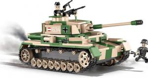 Panzer IV Ausf. F1/G/H 3in1 Set