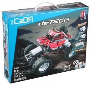 R/C technic Off Road Car 2.4 G