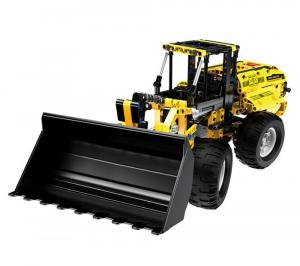 R/C technic Wheel Loader 2.4 G