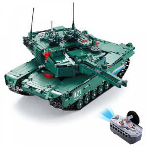 RC technic 2in1 battle tank 2.4 G