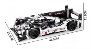 Technic Racing Car
