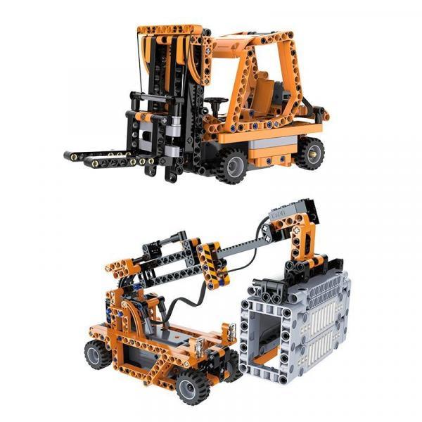 Port Engineering technic Series 10 in 1