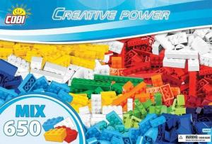 Creative Power Mix