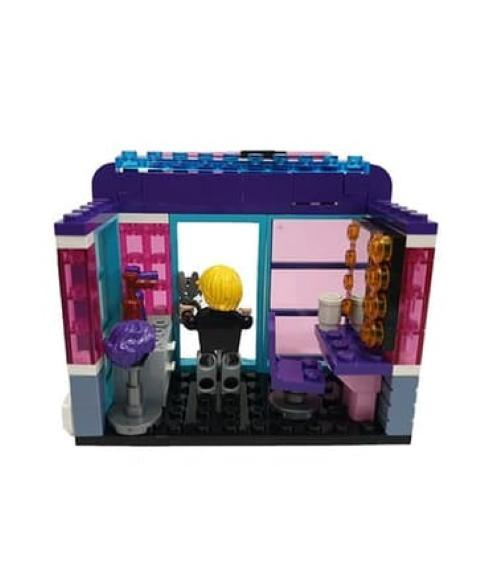 Haar Salon