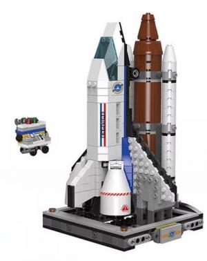 Space Exploration, Space Shuttle