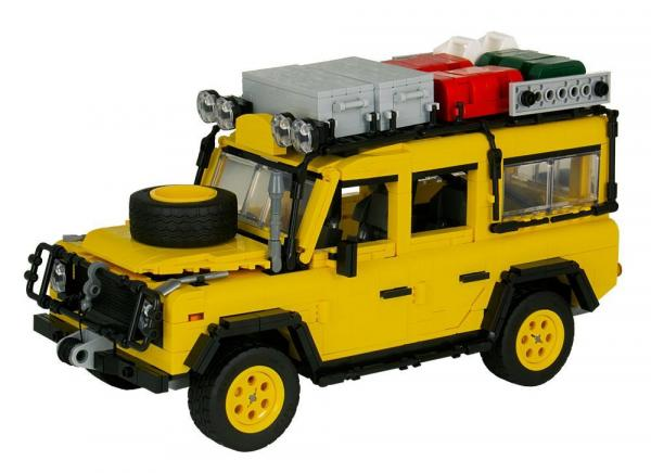 Offroad Truck