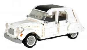 Classic Small Car