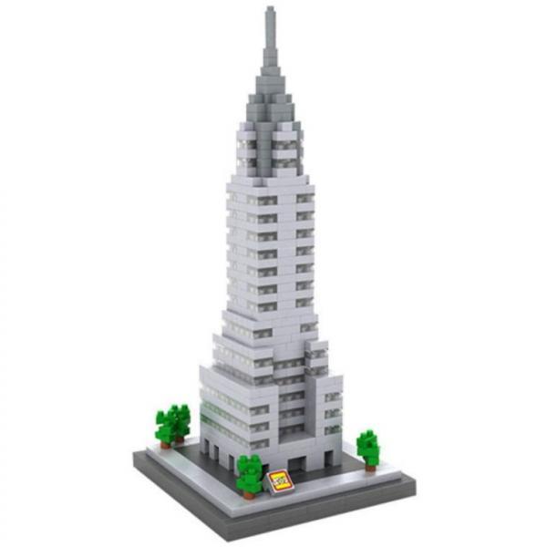 Chrysler-Gebäude