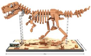 Tyrannosaurus Rex  big version